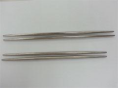 ステンレス箸(夫婦箸)