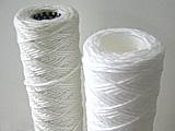 糸巻きフィルター
