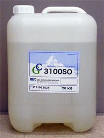 太陽光パネル専用洗浄剤「GC3100SO」20Lタンク